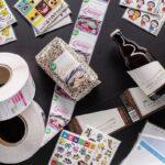 Basics on Printing Labels